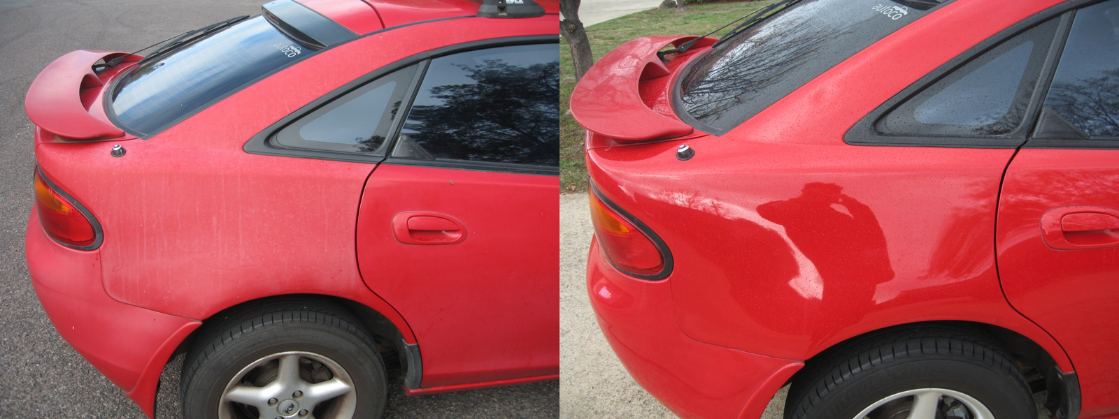 Paint-Rectification